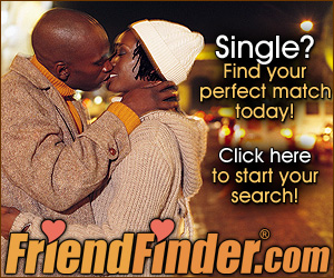 Black Friend Finder